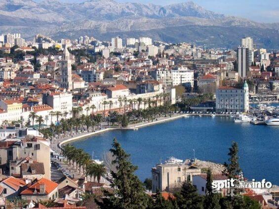Хорватия: памятка туристу