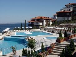 Отели солнечной Болгарии