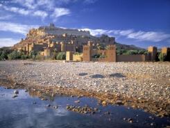 Памятка туристу Марокко