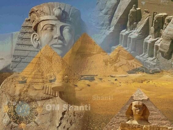 Достопримечательности Египта - древние и прекрасные