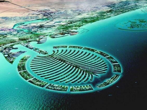 Отели в ОАЭ