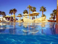 Курорты Египета