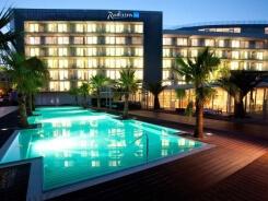 Отельная база Хорватии