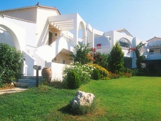 Греция: памятка туристу