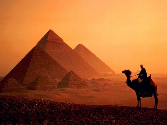 Широкое разнообразие туров в Египет