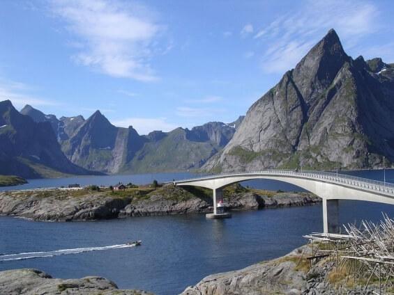 Финляндия: памятка туристу