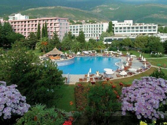 4* отель Iberostar Bellevue