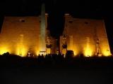 Луксор: музей под открытым небом