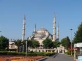 Стамбул - город Константина Великого