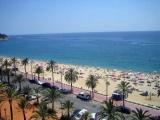 Курорты солнечной Испании