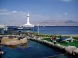 Отдых в Израиле на побережье Красного моря